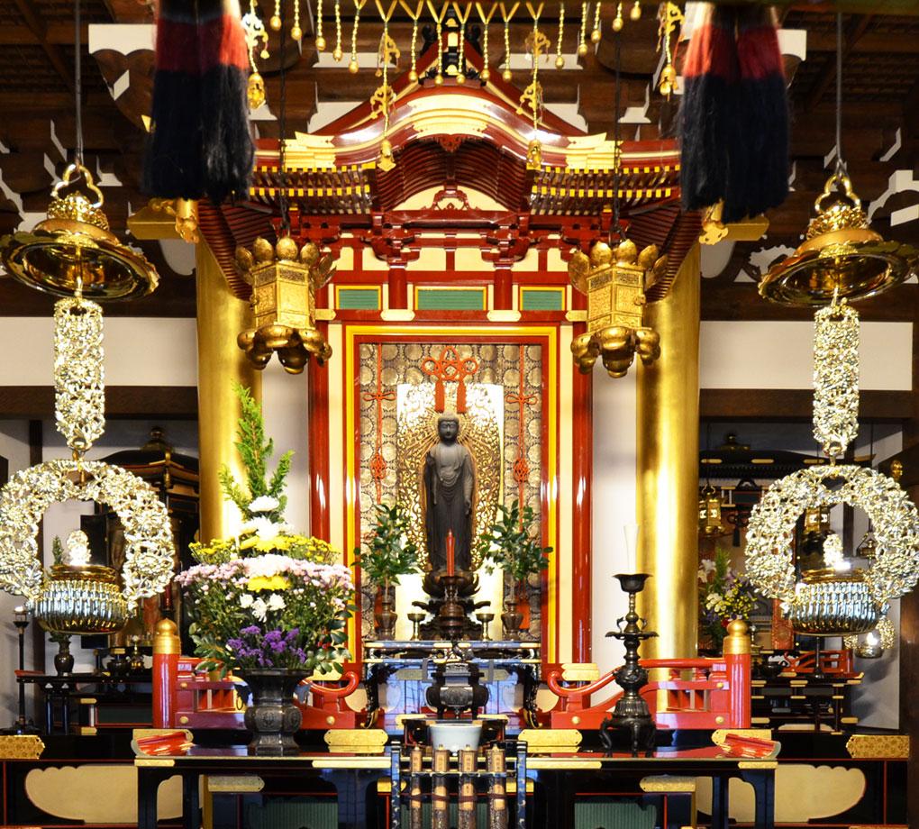 浄土 真宗 法事 浄土真宗の葬儀・法事の特徴やマナー