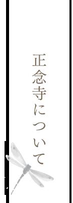 正念寺について
